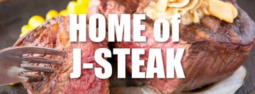 Ikinari Steak USA