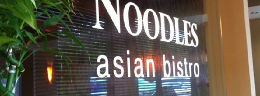 Noodles Asian Bistro