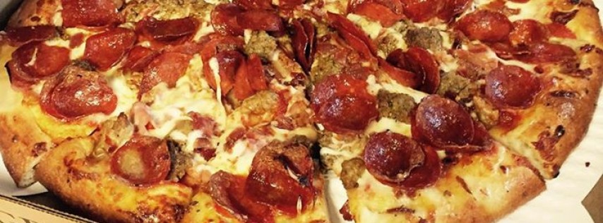 Greek's Pizzeria of Fishers