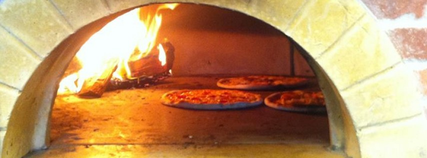 Passione Pane Wood Oven Pizza and Bread