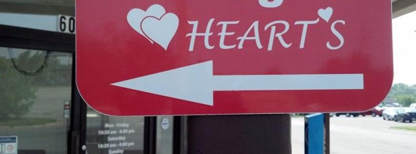 Heart's Bakery & Cafe