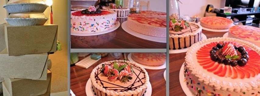 Demie's Cake