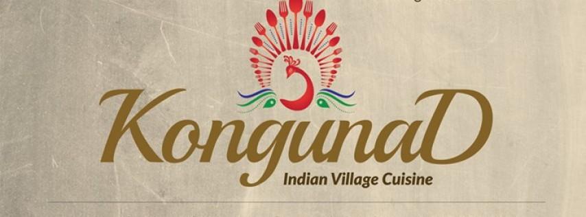Kongunad Restaurant