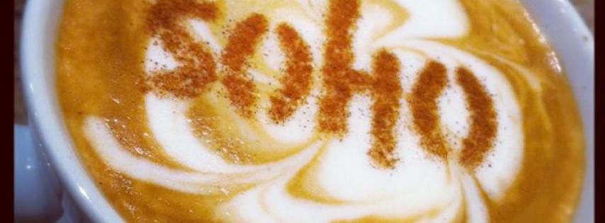 SoHo Cafe & Gallery