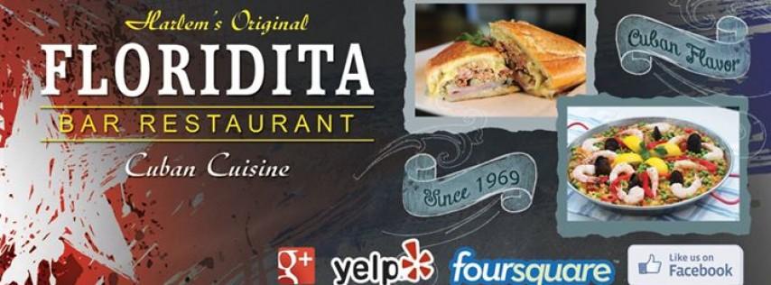 Harlem's Floridita Restaurant