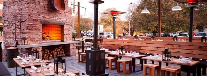 Barcelona Inman Park Bar Restaurant Atlanta Atlanta