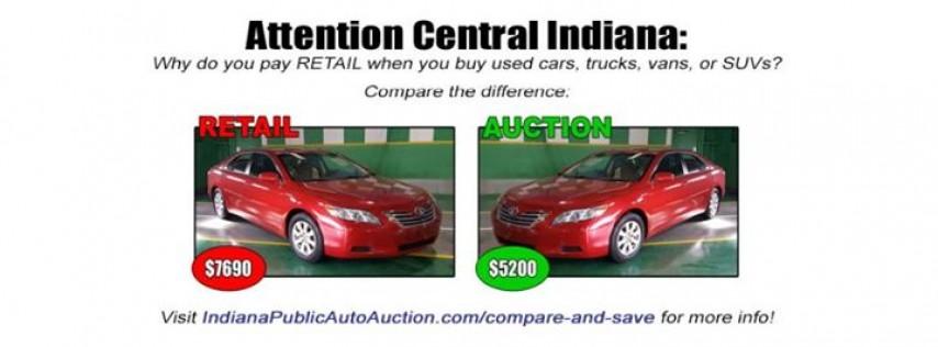Indiana Public Auto Auction >> Indiana Public Auto Auction Automotive Indianapolis