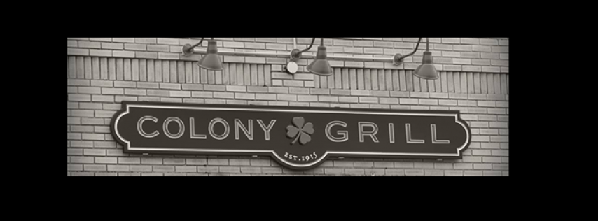 Colony Grill - Milford