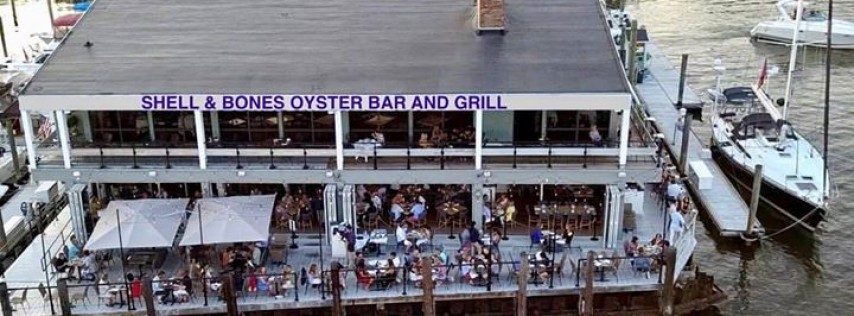 Shell & Bones Oyster Bar & Grill