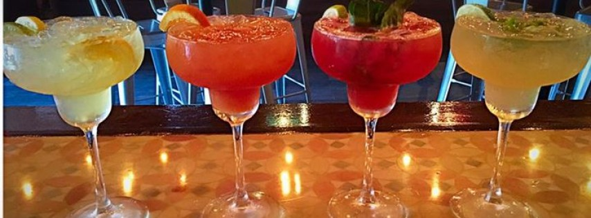 Cantina Tequila Bar & Southwest Grill