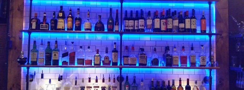 Barracuda Bistro & Bar