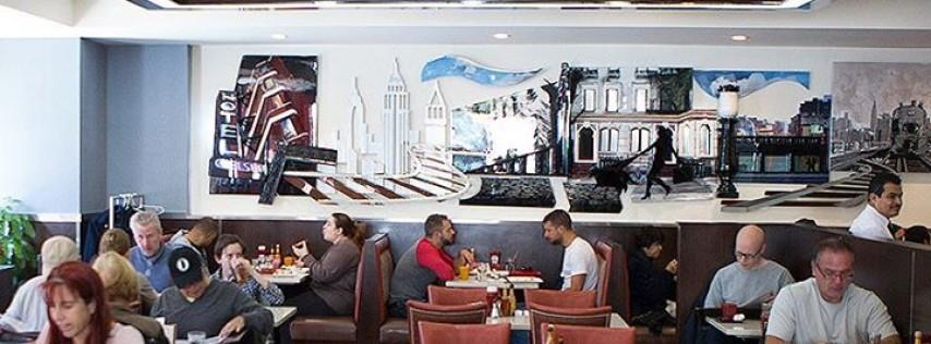 The Rail Line Diner