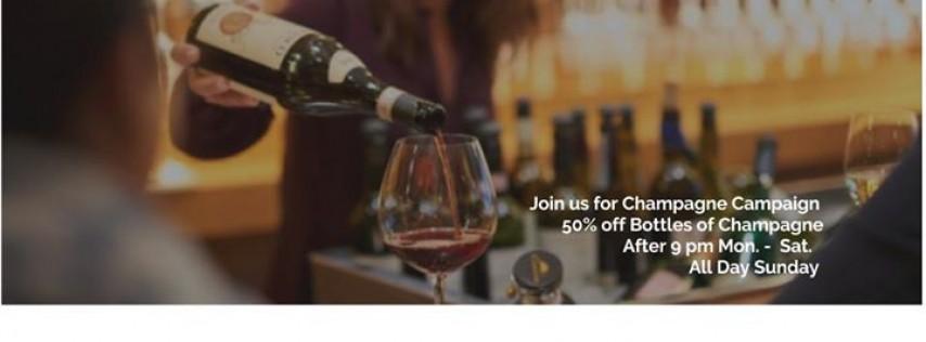 Corkbuzz Restaurant & Wine Bar