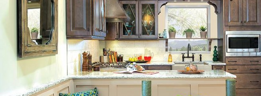 Hickory Kitchen Cabinets and Equipment - Home Improvement ...