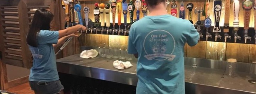 On Tap Growlers