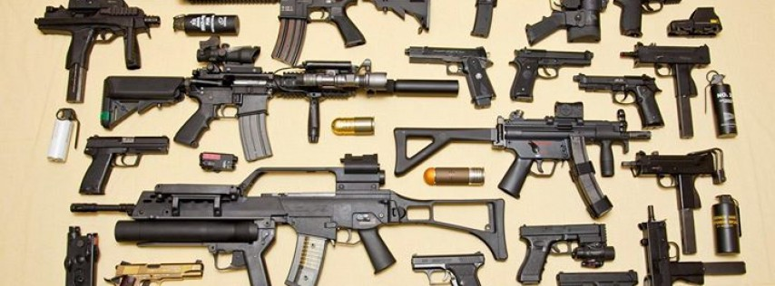 Everything Guns