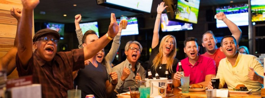 Miller's Ale House   Tampa USF