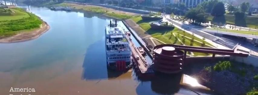 SEA & RIVER Cruises