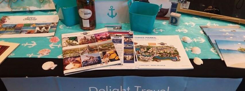 Delight Travel Agency