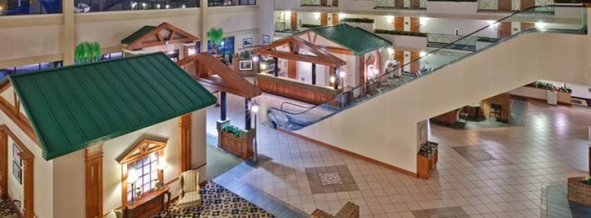 Holiday Inn | University of Memphis