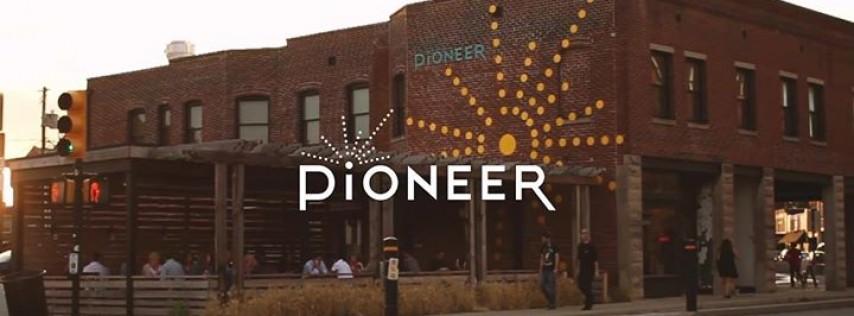 Pioneer Indy