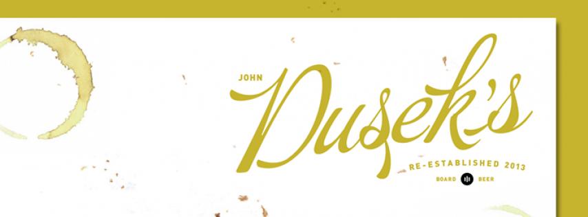 Dusek's