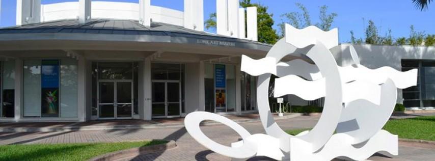 University of Miami Lowe Art Museum