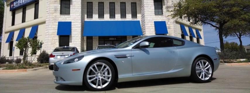 Luxury Auto Works Automotive Austin Austin