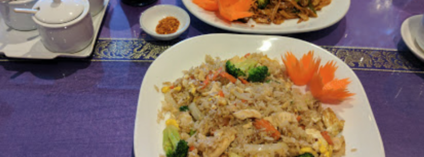Thai restaurants in orlando fl for Aashirwad indian cuisine orlando