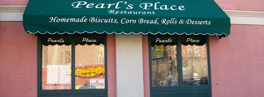 Pearl's Place Restaurant