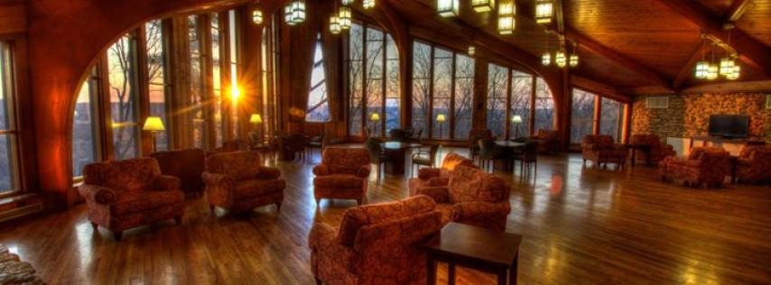 General Butler State Resort Park