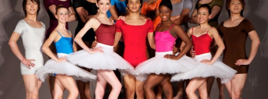 The Rock School for Dance Education