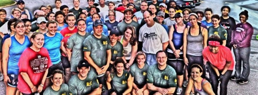 USMC Fitness Boot Camp