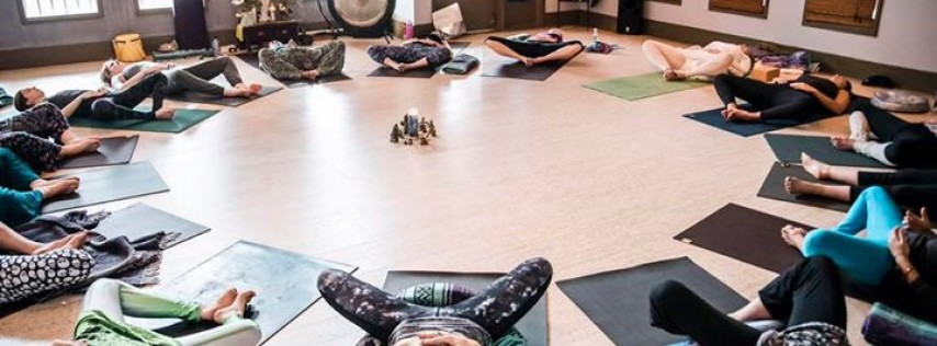 Delta Groove Yoga
