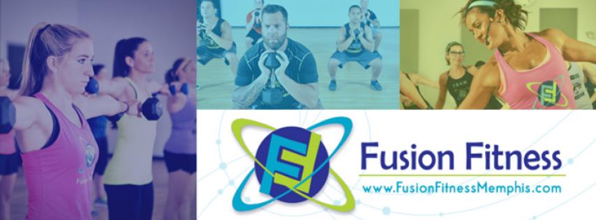 Fusion Fitness Memphis