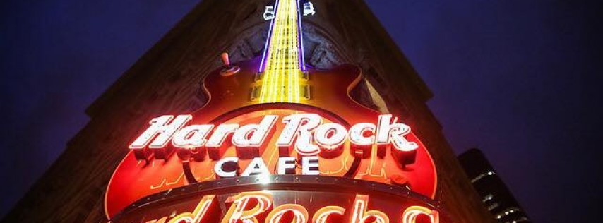 Hard Rock Cafe Philadelphia
