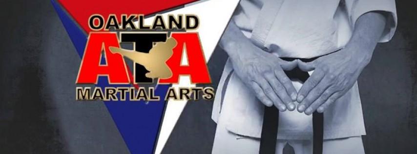 Oakland ATA Martial Arts