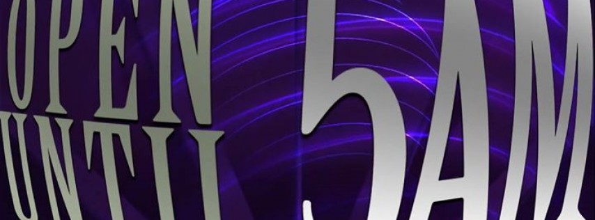 VOYEUR NIGHTCLUB PHILADELPHIA