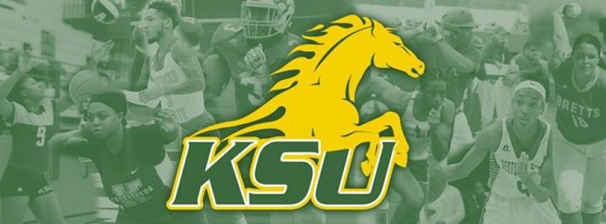 Kentucky State University Athletics