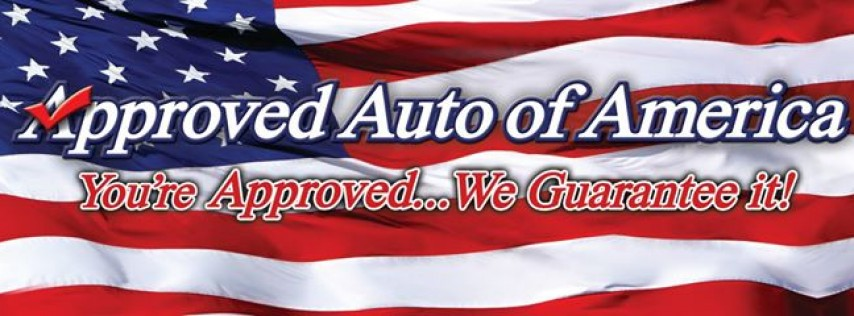 Approved Auto of America