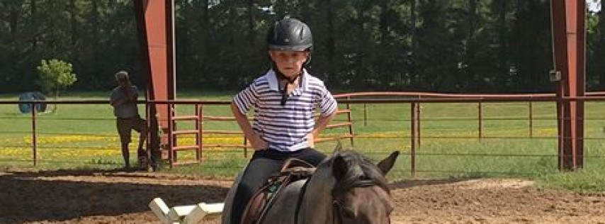 Southern Blues Equestrian Center