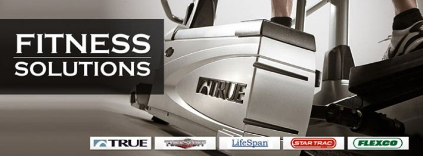 Fitness Solutions Fitness Equipment Sales and Service