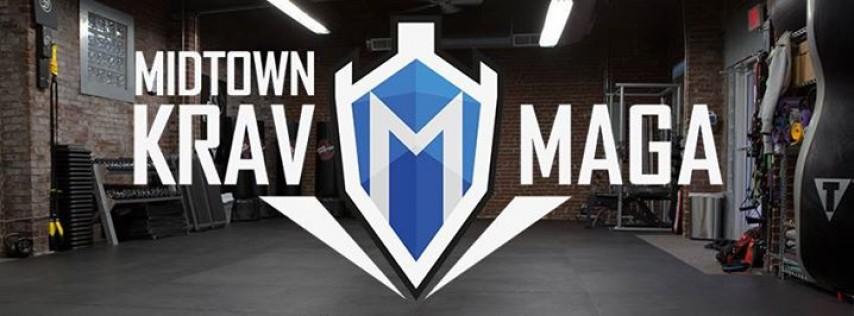 Midtown Krav Maga