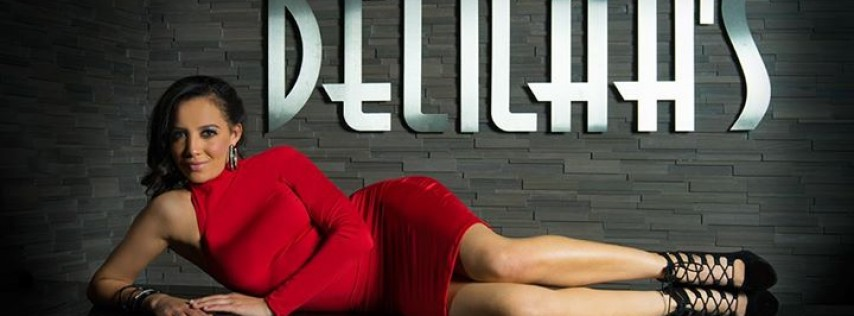 Delilah's Gentleman's Club and Steakhouse