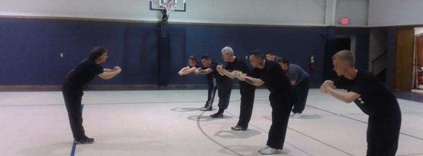 7 Star Praying Mantis Kung Fu Of Indianapolis
