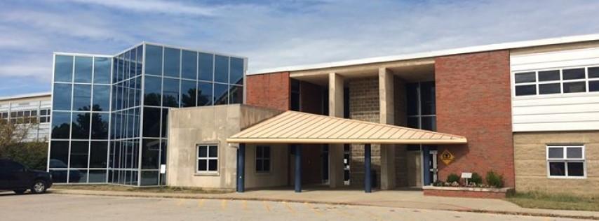 Franklin County High School (Frankfort, Kentucky)