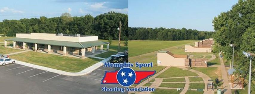Memphis Sport Shooting Assoc.
