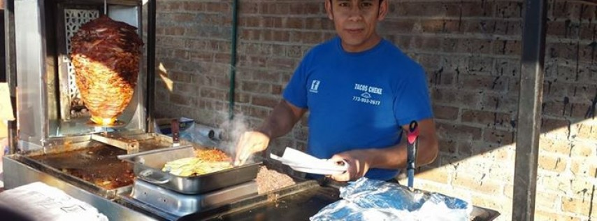 Tacos cheke