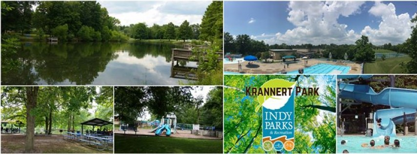 Krannert Park - Indy Parks and Recreation