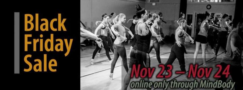 Koresh School of Dance - an Educational Extension of Koresh Dance Co.